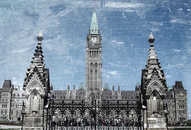 parliamenthill