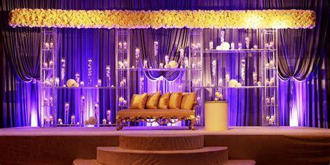 Yanni Design Studio   Chicago   Muslim Wedding Decor