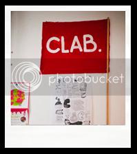 CLABflag