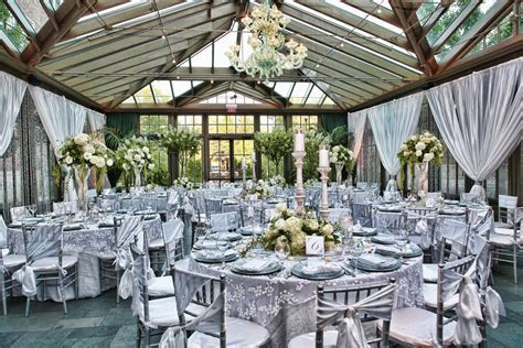Conservatory Reception   Royal Park Weddings in 2019