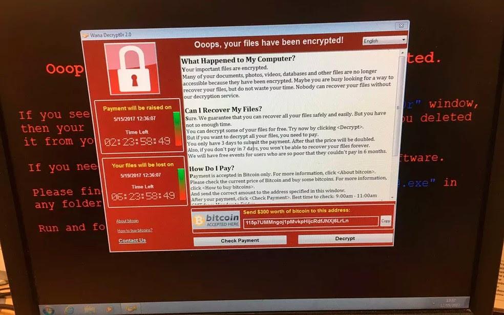 Grupo que divulgou ferramenta usada por ciberataque do WannaCry ameaça publicar novas informações (Foto: Reprodução/Twitter)