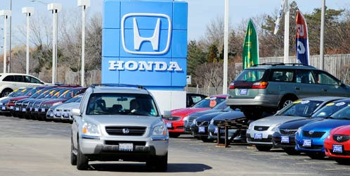 Los coches serán más caros por la pinza PP-CiU en favor de los concesionarios