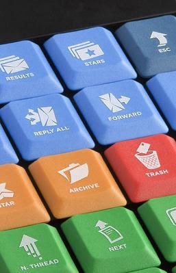 keyboard khusus pengguna Gmail