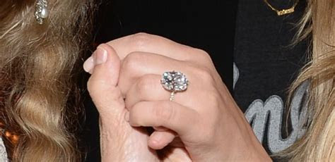Kim Kardashian?s Engagement Ring From Kanye West; New