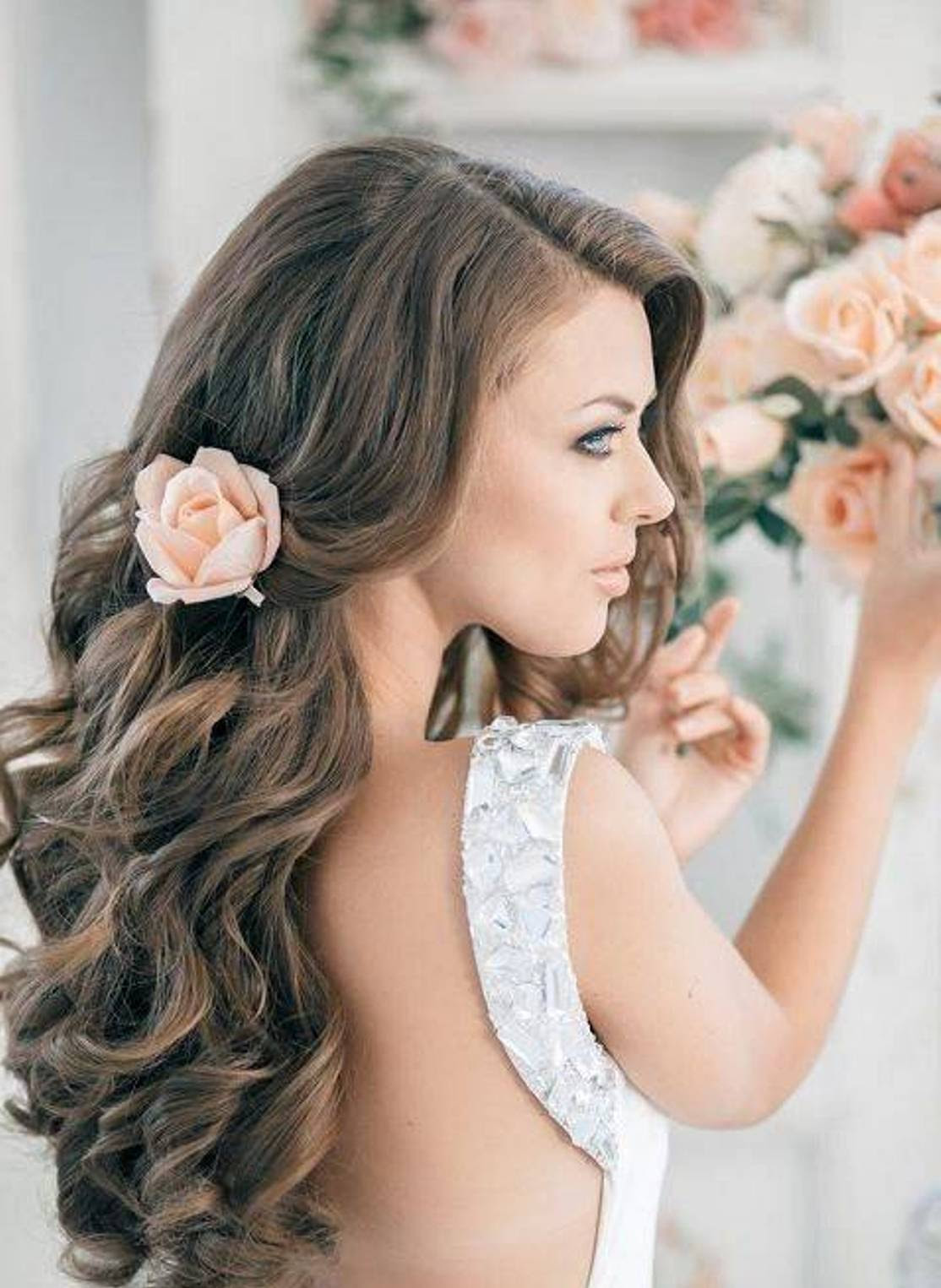 Hairstyles For Long Hair PictureFuneral Program Designs