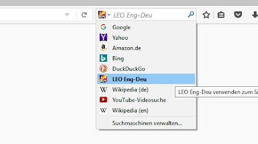 Search bar like in Firefox Classic - Google Chrome راهنما