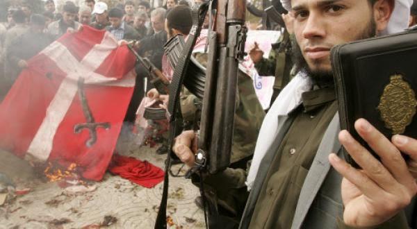 Résultats de recherche d'images pour «danemark islam»