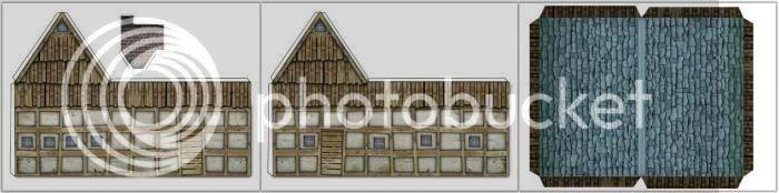 photo medieval.house.papercraft.via.papermau.004_zpsnpagoqsq.jpg