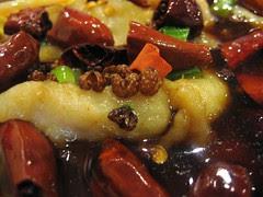 Szechuan peppercorn