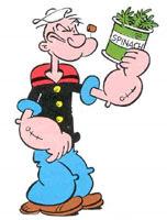Popeye - denied a work permit