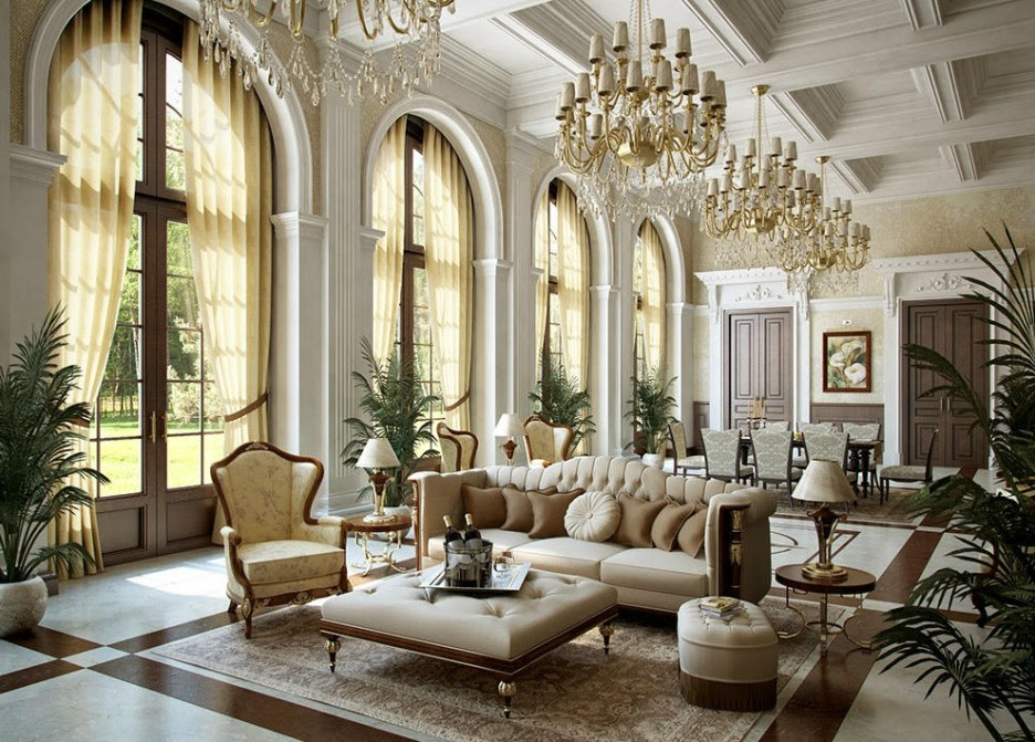 Classic House Design: Becoming More Popular Today — HOUSE ...