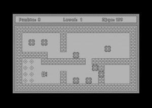 Dredgedriver - Geos Games - Disco 3