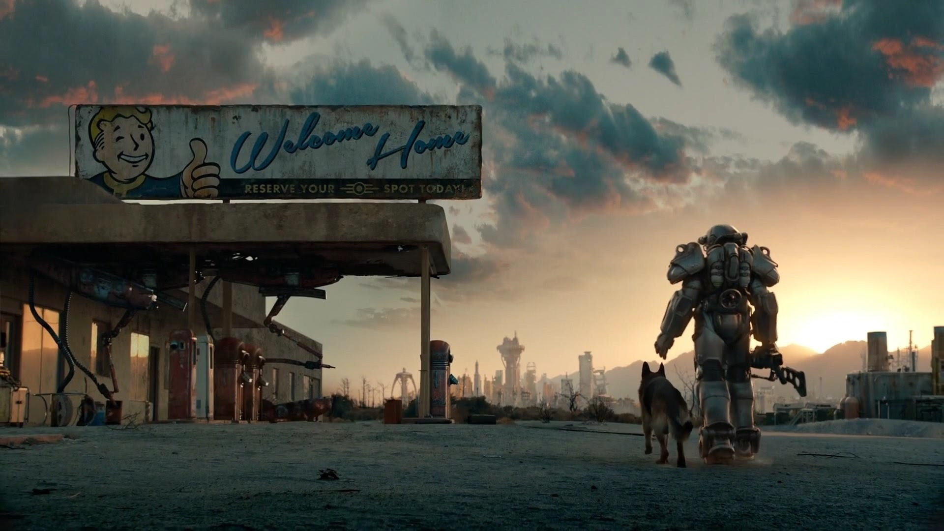 Fallout 4 1920x1080 Hd Wallpapers 79 Images