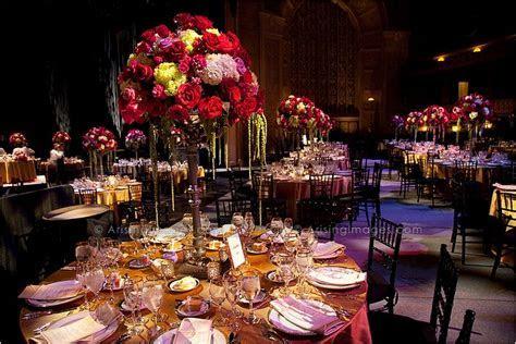 Wedding photography at the Detroit Opera House, Michigan