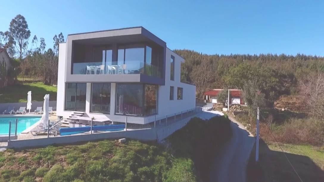 6400 Koleksi Gambar Rumah Modern Spanyol Terbaru