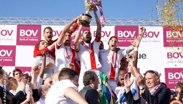 Valletta Campeão