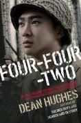 Title: Four-Four-Two, Author: Dean Hughes