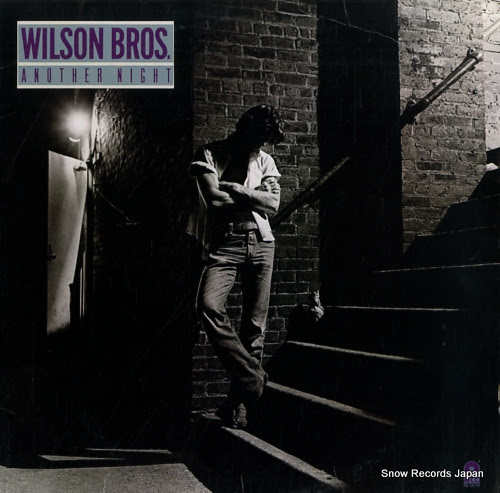 WILSON BROS. another night