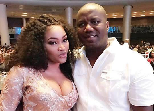Image result for images of mercy and lanre