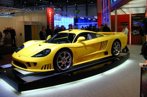 Top 10 Fastest Supercars