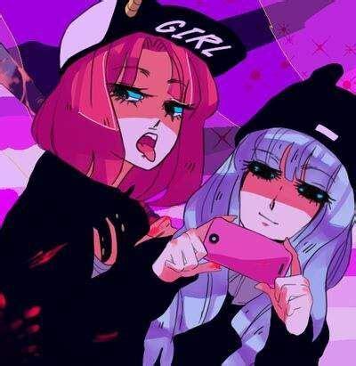 aesthetic animeart shared folder oc haven amino