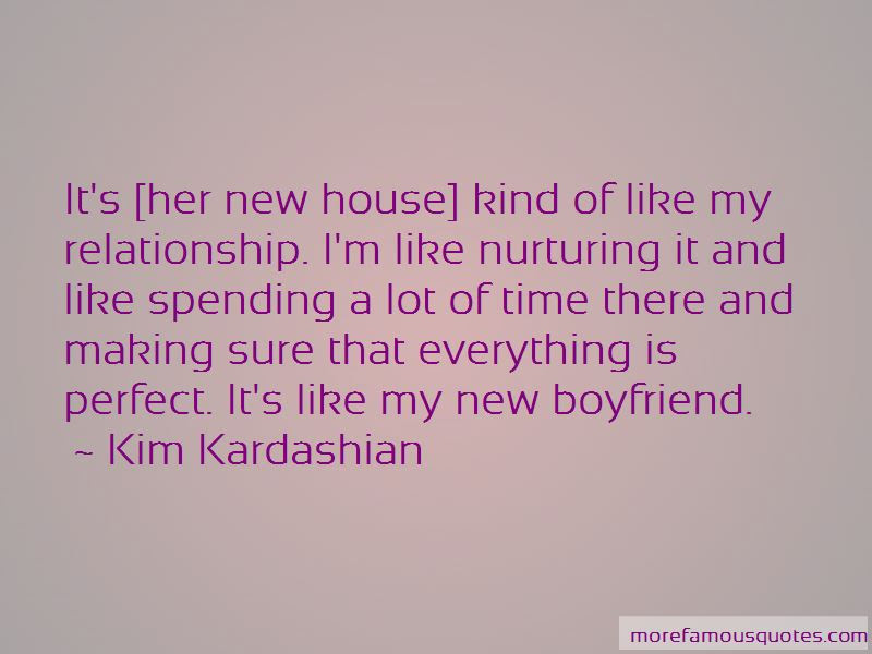 Spending Time My Boyfriend Quotes Top 2 Quotes About Spending Time