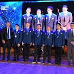 הצלחה לנבחרת ישראל באוליפיאדת הפיזיקה בת