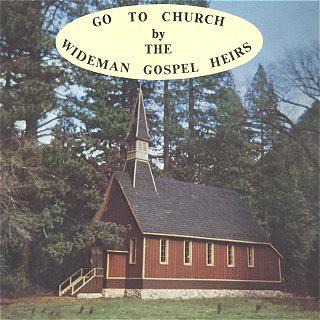 The Wideman Gospel Heirs