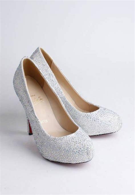 Best Designer Christian Louboutin Wedding Shoes