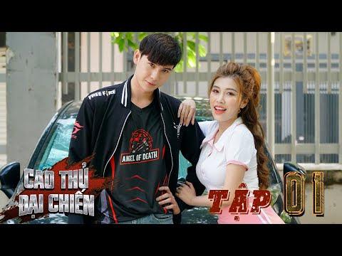 CAO THỦ ĐẠI CHIẾN | TẬP 1 : Cao Thủ Bị Lộ Diện Vì Fan Girl Quá Chiêu Trò | Phim Hài Mì Gõ 2020