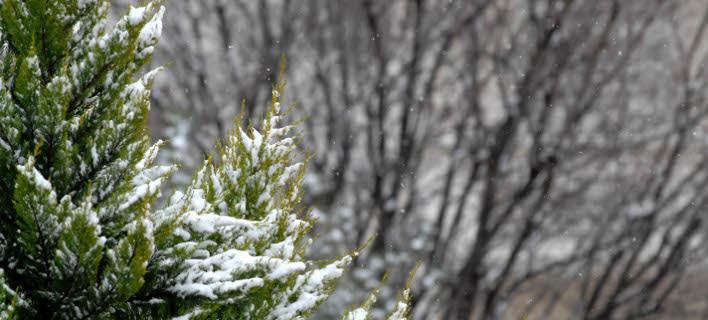 Χαλάει ο καιρός -Ερχονται καταιγίδες και χιόνια