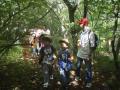 20080815-31夏キャン(山中野営場)森の訓練