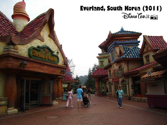 Everland - Magic Land 02