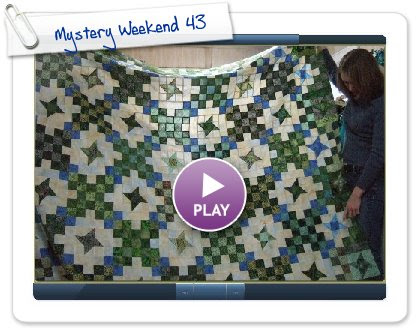 Click to play this Smilebox slideshow: Mystery Weekend 43