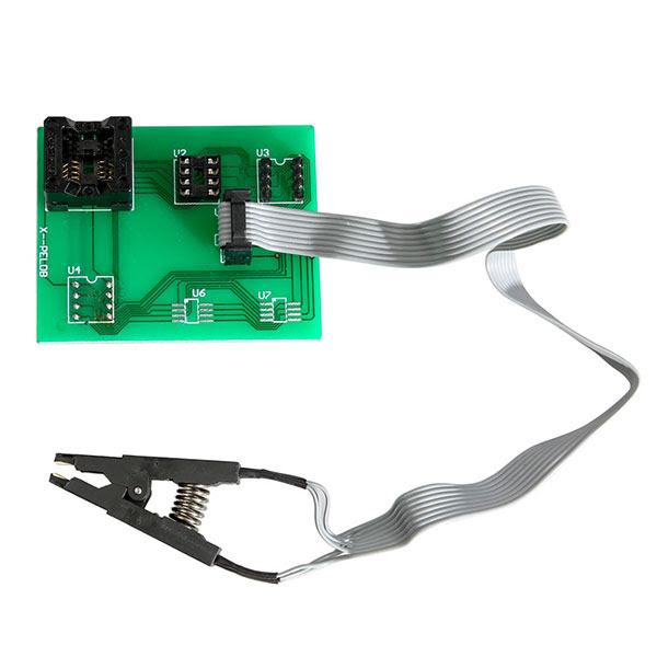 Xprog ECU-programmatore-clip-adattatore-1