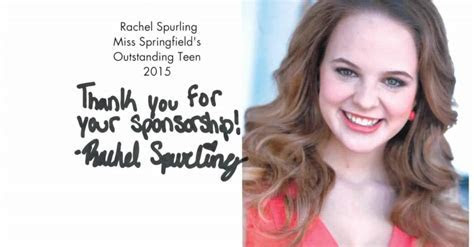 Miss Springfield's Outstanding Teen 2015   Normans Bridal