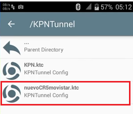 server kpn tunnel internet gratis movistar peru