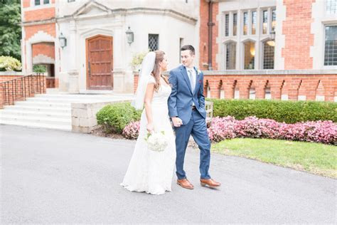 Wedding at Jeffrey Mansion in Columbus, Ohio   Sam & Katie