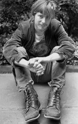 Paul Williams in 1971