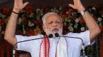 Vote bank politics ruined country, enemies uniting to save themselves: PM Modi