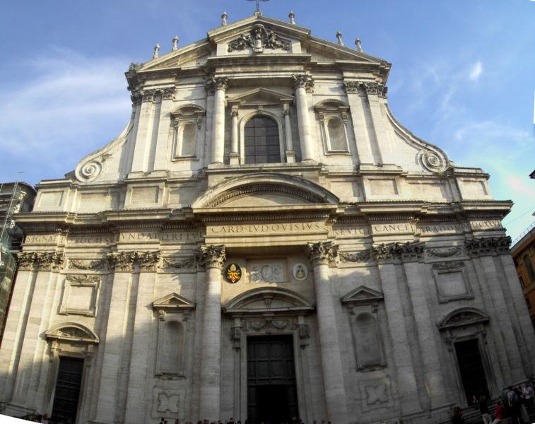 Archivo:Sant ignazio - facciata 2820 st.JPG