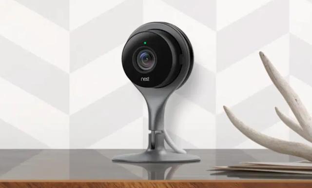 【Nest Cam】Google 網路雲端攝影機 香港網店有保養