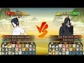 Naruto Ultimate Ninja Storm Revolution Full Versi (PC)