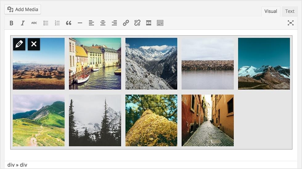 FREE! Downloads New Wordpress 3.9 Smith Final Version