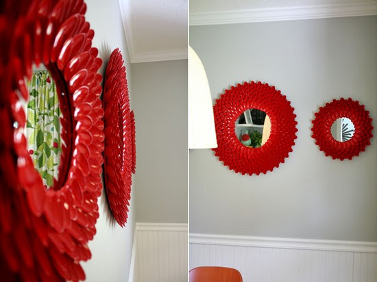 artesanato-moldura-espelho-decoracao-colher