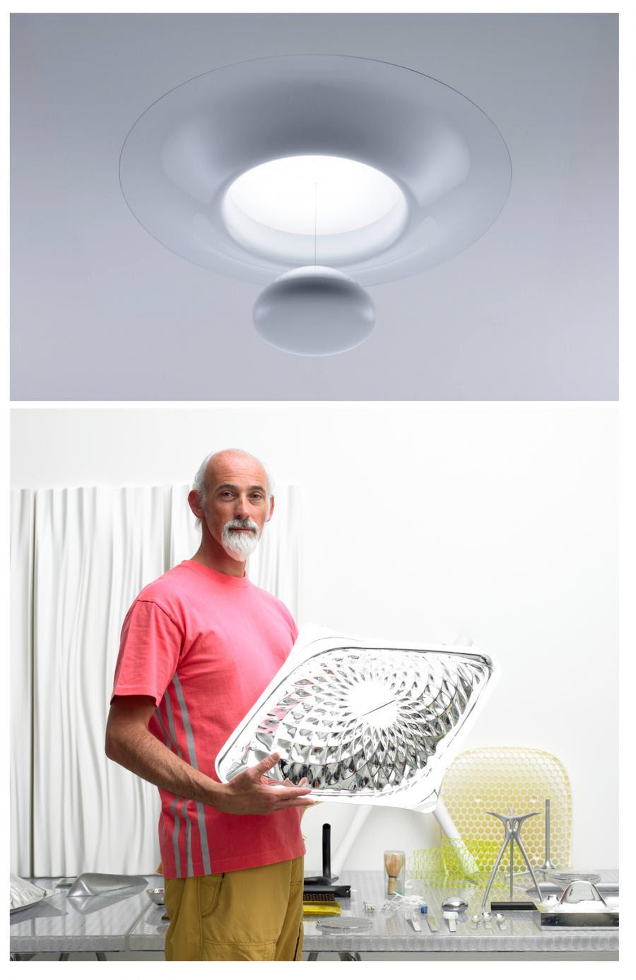 Tubo Solar Lovegrove - Velux, ilminacion, decoracion, diseño, sustentabilidad
