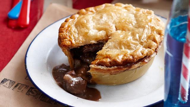 Beef Pie Recipe - Nine Kitchen - 9Kitchen