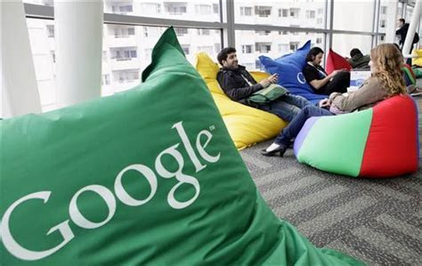 Google Wants More Racial and Gender Diversity at the Workplace ? America Herald