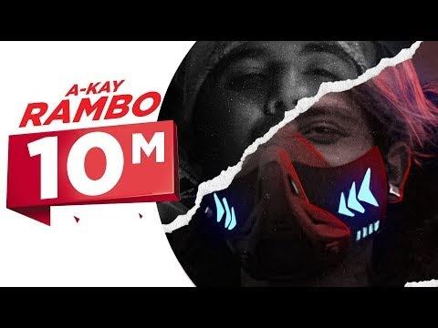 A-Kay | Rambo Lyrics Download Official Video | Western Penduz | Latest Songs 2019