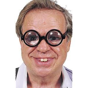 Glasses NERD/BOOKWORM